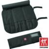 Bolsa para Facas Zwilling Roll Bag 7 Compartimentos de Tecido
