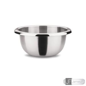 Bowl 24cm James.F de Aço Inox