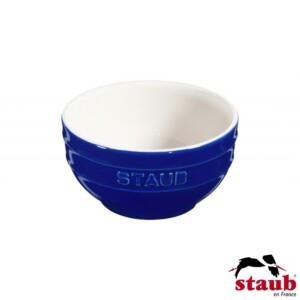 Bowl Staub Ceramic 12cm Azul Marinho