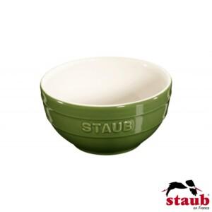 Bowl Staub Ceramic 12cm Verde Basil