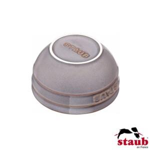 Bowl Staub Ceramic 14cm Cinza Anciant