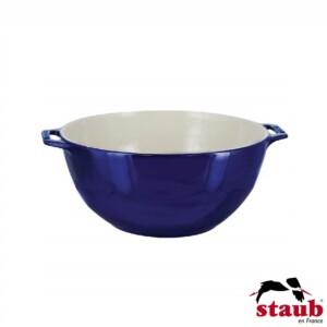 Bowl Staub Ceramic 18cm Azul Marinho