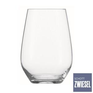 Cj. 6 Copos para Água e Suco 548ml Schott Zwiesel Vina 548ml de Cristal