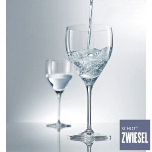 Cj. 6 Taças para Água 239ml Schott Zwiesel Vinao 239ml de Cristal