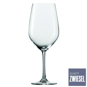 Cj. 6 Taças para Água 504ml Schott Zwiesel Vina 504ml de Cristal