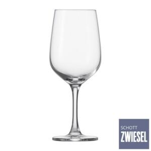 Cj. 6 Taças para Água e Vinho Tinto 455ml Schott Zwiesel Congresso de Cristal