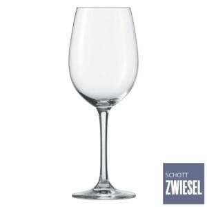 Cj. 6 Taças para Água e Vinho Tinto 545ml Schott Zwiesel Classico de Cristal