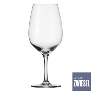 Cj. 6 Taças para Bordeaux 621ml Schott Zwiesel Congresso de Cristal
