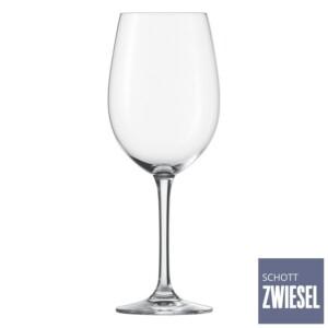 Cj. 6 Taças para Bordeaux 645ml Schott Zwiesel Classico de Cristal