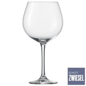 Cj. 6 Taças para Borgonha Pokal 814ml Schott Zwiesel Classico de Cristal