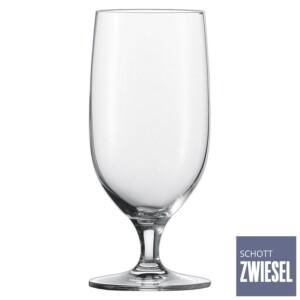 Cj. 6 Taças para Cerveja 410ml Schott Zwiesel Mondial de Cristal
