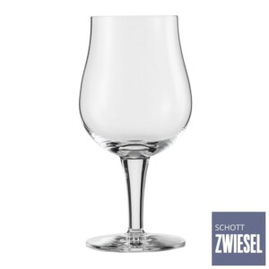 Cj. 6 Taças para Cerveja Craft 373ml Schott Zwiesel Beer Basic de Cristal
