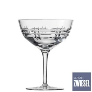 Cj. 6 Taças para Cocktail 202ml Schott Zwiesel Basic Bar Classic de Cristal