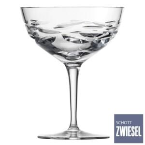 Cj. 6 Taças para Cocktail 202ml Schott Zwiesel Basic Bar Surfing de Cristal