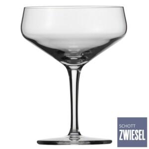 Cj. 6 Taças para Cocktail Saucer 259ml Schott Zwiesel Basic Bar Selection de Cristal