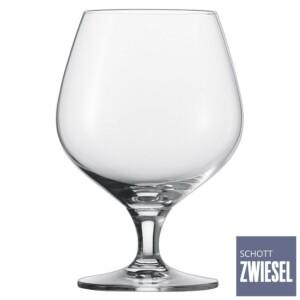 Cj. 6 Taças para Conhaque 540ml Schott Zwiesel Mondial de Cristal