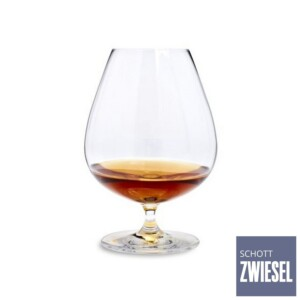 Cj. 6 Taças para Conhaque 880ml Schott Zwiesel Bar Special de Cristal