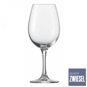 Cj. 6 Taças para Degustação 299ml Schott Zwiesel Sensus de Cristal