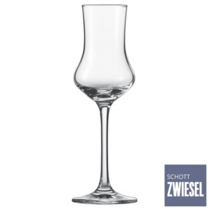 Cj. 6 Taças para Grappa 95ml Schott Zwiesel Classico de Cristal