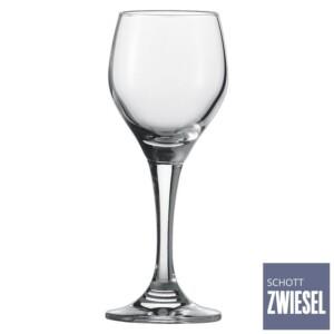 Cj. 6 Taças para Licor 71ml Schott Zwiesel Mondial de Cristal