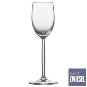 Cj. 6 Taças para Licor 80ml Schott Zwiesel Diva de Cristal
