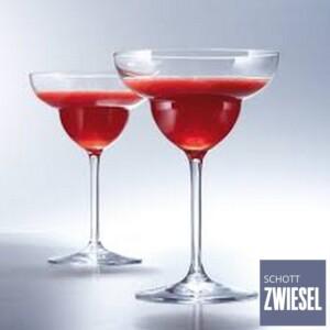 Cj. 6 Taças para Margarita 283ml Schott Zwiesel Bar Special de Cristal