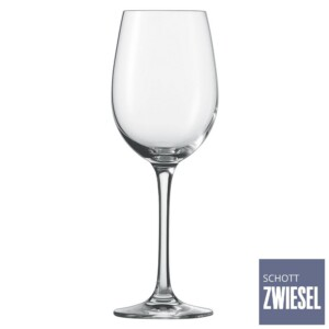 Cj. 6 Taças para Vinho Branco 312ml Schott Zwiesel Classico de Cristal