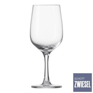 Cj. 6 Taças para Vinho Branco 317ml Schott Zwiesel Congresso de Cristal
