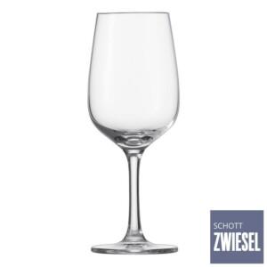 Cj. 6 Taças para Vinho Tinto 355ml Schott Zwiesel Congresso de Cristal