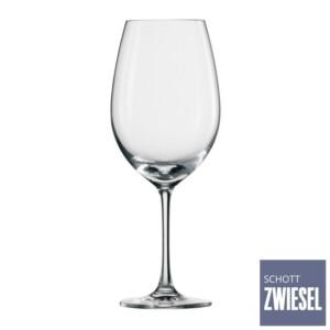 Cj. 6 Taças para Vinho Tinto 506ml Schott Zwiesel Ivento de Cristal