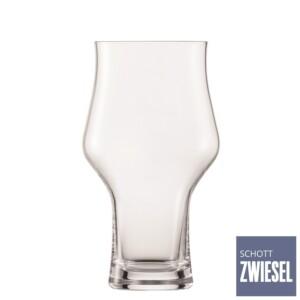 Cj. 6 Copos para Cerveja Stout 480ml Schott Zwiesel Beer Basic Craft de Cristal