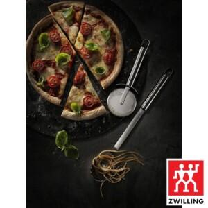 Cortador de Pizza 230mm Zwilling Pro de Aço Inox