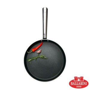Crepeira de Alumínio 25cm Ballarini Rialto com Antiaderente