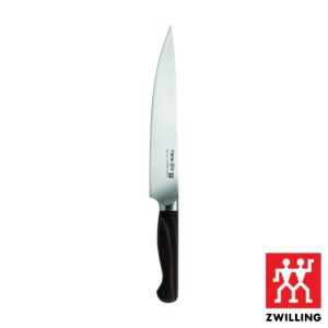"Faca de Carne 8"" Zwilling Twin 1731 de Aço Inox"