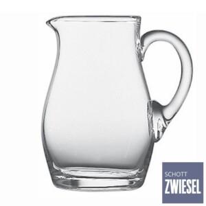 Jarra 1 litro Schott Zwiesel Bistro de Cristal