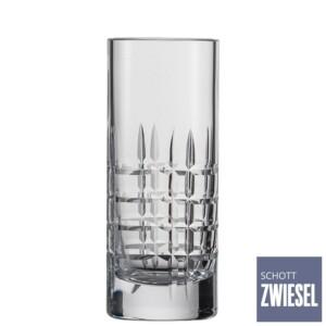 Cj. 6 Copos Longdrink 311ml Schott Zwiesel Basic Bar Classic de Cristal