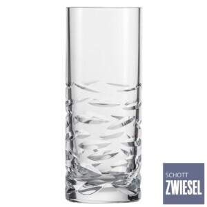 Cj. 6 Copos Longdrink 311ml Schott Zwiesel Basic Bar Surfing de Cristal