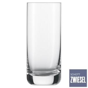 Cj. 6 Copos Longdrink 390ml Schott Zwiesel Convention de Cristal