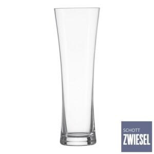 Cj. 6 Copos para Cerveja Wheat 451ml Schott Zwiesel Beer Basic de Cristal