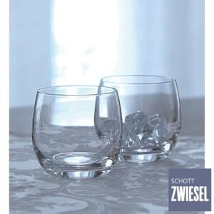 Cj. 6 Copos para Whisky 330ml Schott Zwiesel Banquet de Cristal