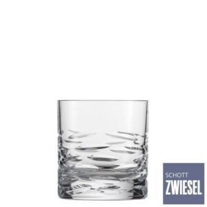 Cj. 6 Copos para Whisky 369ml Schott Zwiesel Basic Bar Surfing de Cristal