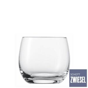Cj. 6 Copos para Whisky 400ml Schott Zwiesel Banquet de Cristal