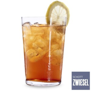 Cj. 6 Copos Softdrink Nº 2 539ml Schott Zwiesel Basic Bar Selection de Cristal