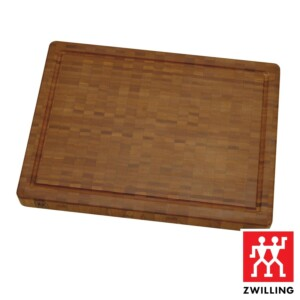 Tábua de Corte Grande Zwilling de Bambu