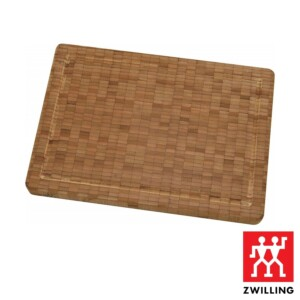 Tábua de Corte Média Zwilling de Bambu