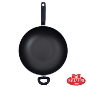 Wok de Alumínio 32cm Ballarini Firenze com Antiaderente