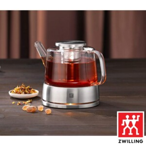 Chaleira com Infusor 800ml Zwilling Sorrento