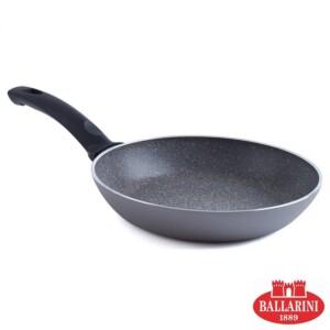 Frigideira Ballarini Elba 20cm Antiaderente Granitium