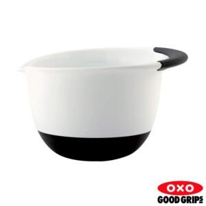 Bowl para Preparo 3 litros Oxo Soft Works Fundo Antiderrapante