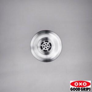 Coqueteleira 500ml Oxo Softworks de Aço Inox